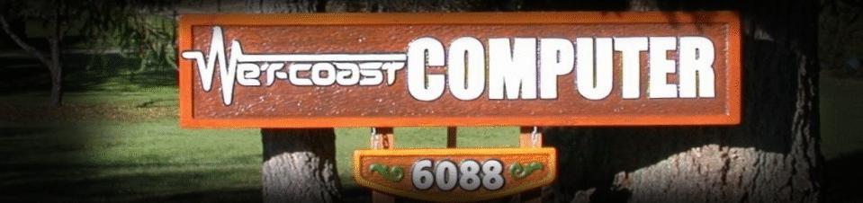 Wet-Coast Computer