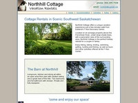 northhill cottage